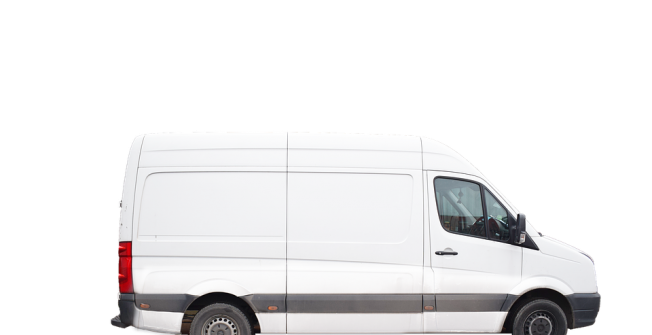 Hiring a Man with Van Service in East Lothian